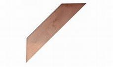 Schoor 6,8×6,8cm Geïmpregneerd