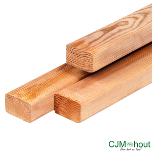 Regel Red Class Wood 4,5×9,0x300cm