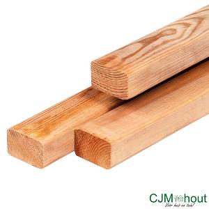 Regel Red Class Wood 4,5×9,0x300cm