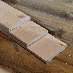 Plank Vuren NE 1,8×14,5x420cm