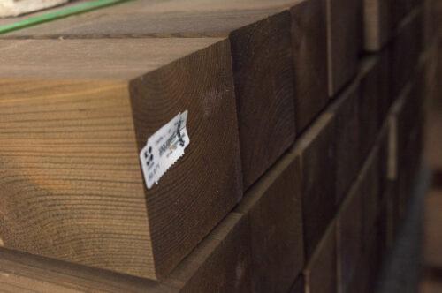 Vlonderplank Nobifix 2,8×14,5x360cm